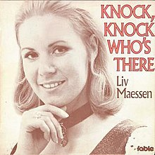 Knock, Knock Who's There? - Wikipedia
