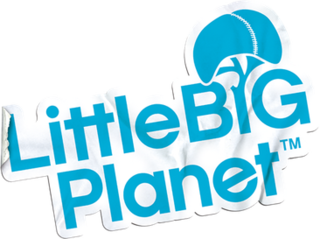 <i>LittleBigPlanet</i> PlayStation puzzle platform video game series