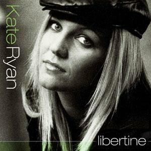 Libertine (song) - Image: Libertine (Kate Ryan)