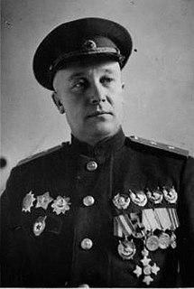Sergey Gorshkov (general)