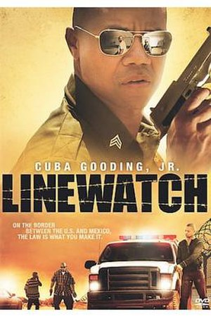 Linewatch - DVD cover