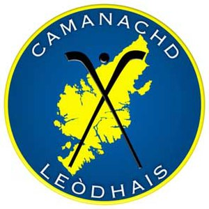 Lewis Camanachd - Image: Logo Camanachd Leodhais