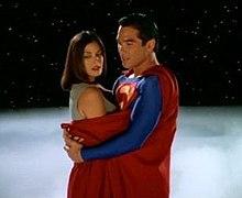 a6294673a0b Lois & Clark: The New Adventures of Superman[edit]