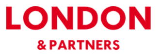 London and Partners - Image: London & Partners logo