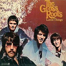 Image result for lovin' things the grass roots single images