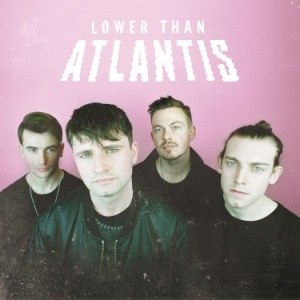 Lower Than Atlantis (album) - Image: Lower Than Atlantis album cover