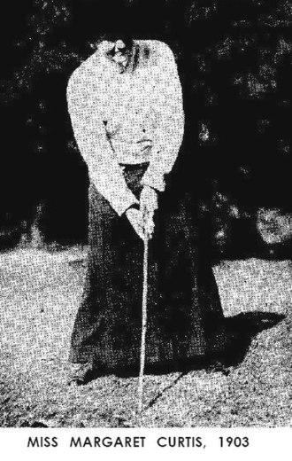 Margaret Curtis - Image: Margaret Curtis 1903