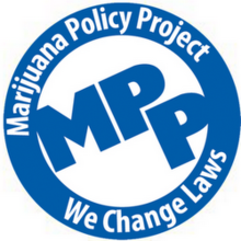 Marijuana Policy Project - Wikipedia