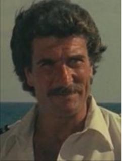 Mark Shannon (actor)