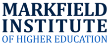 Markfield Institute of Higher Education Logo 2017.png