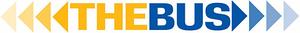 Merced County Transit - Image: Merced The Bus logo