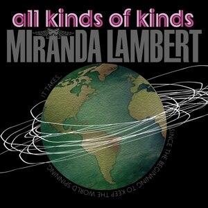 All Kinds of Kinds - Image: Miranda All Kindsof Kinds