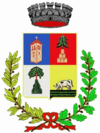 Coat of arms of Monastero di Lanzo