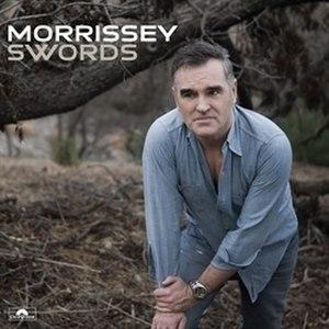 Swords (album) - Image: Morrissey swords album cover