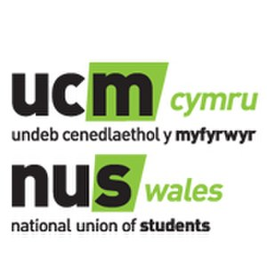 National Union of Students Wales - Image: National Union of Students Wales logo