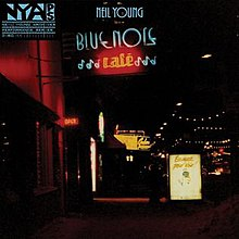 Neil Young - This Note's For You