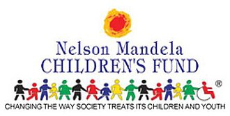 Nelson Mandela Children's Fund - Image: Nelson Mandela Children's Fund logo 01
