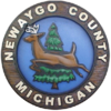 Official seal of Newaygo County