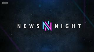 <i>Newsnight</i> Weekday BBC Television current affairs program