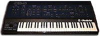 The Oberheim OB-8