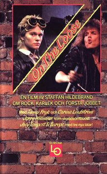 On the Loose 1985 film.jpg