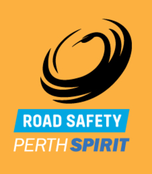 Perth Spirit - Image: Perth Spirit logo 2017