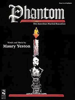 Phantom (musical) - Logo