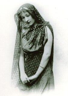 Ameena Begum American Sufi poet