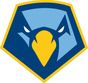 Point Skyhawks - Image: Point Skyhawks logo