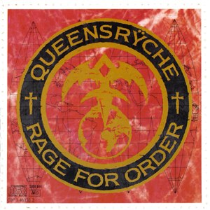 Rage for Order - Image: Queensryche Rage for Order cover 2