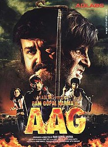Image Result For Aag Movie Cast
