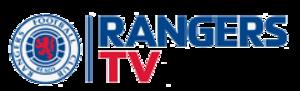 Rangers TV - Image: Rangers TV Logo