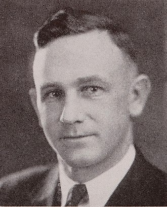 Ray Fisher (baseball) - Fisher from the 1925 Michiganensian