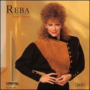 Sweet Sixteen (Reba McEntire album) - Image: Reba Mc Entire Sweet Sixteen