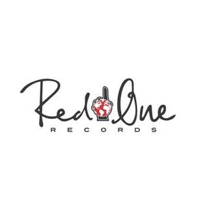 RedOne Records - Image: Red One Records logo
