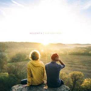 Air for Free - Image: Relient K Air for Free