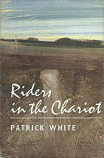 <i>Riders in the Chariot</i>
