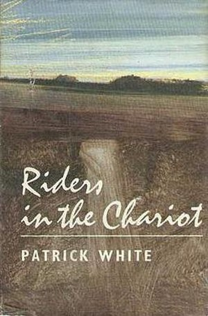 Riders in the Chariot - First UK edition