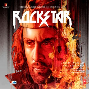 Rockstar (soundtrack) - Image: Rockstar (soundtrack)