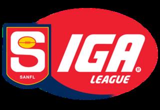 2014 SANFL season