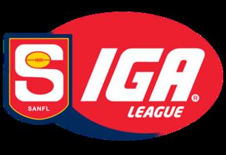 2014 SANFL season - 132nd season