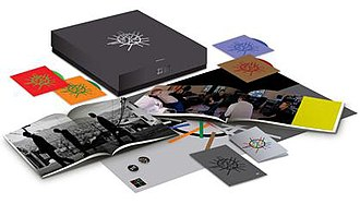 Sounds of the Universe - The Deluxe Box Set Edition of Sounds of the Universe