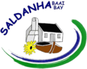 Official seal of Saldanha Bay