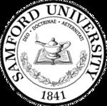 Samford University seal.png