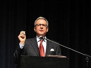 Scott Howell (politician) - Howell at the 2012 Senate debate