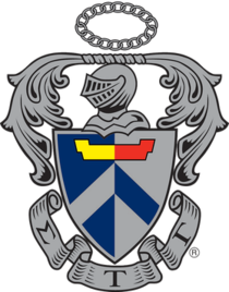 The Coat of Arms of Sigma Tau Gamma Fraternity