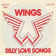 Love is songs