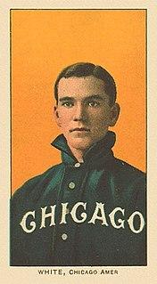 Doc White American baseball player