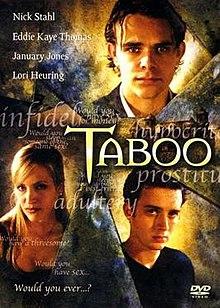 Film Taboo