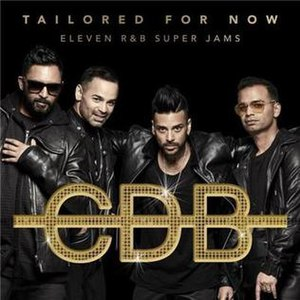 Tailored for Now - Image: Tailored for Now by CDB
